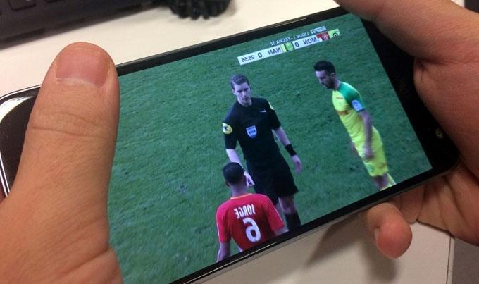 ver futbol gratis ios android aplicacion wiseplay